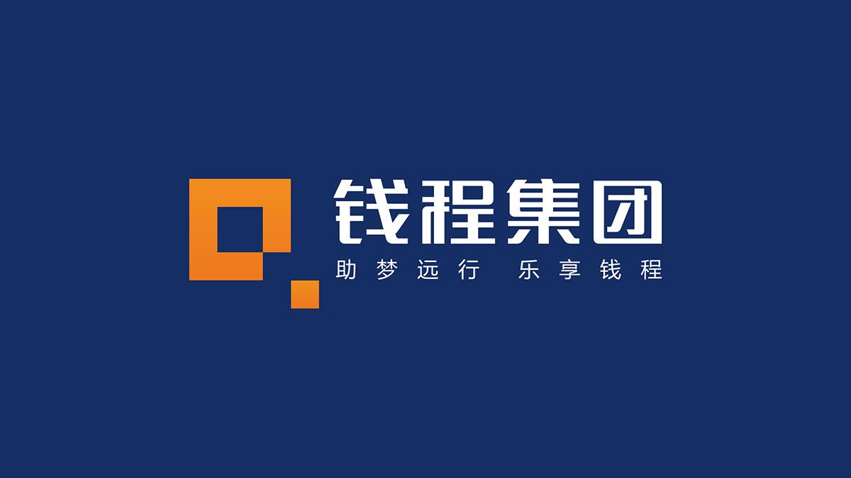 金融公司标志设计