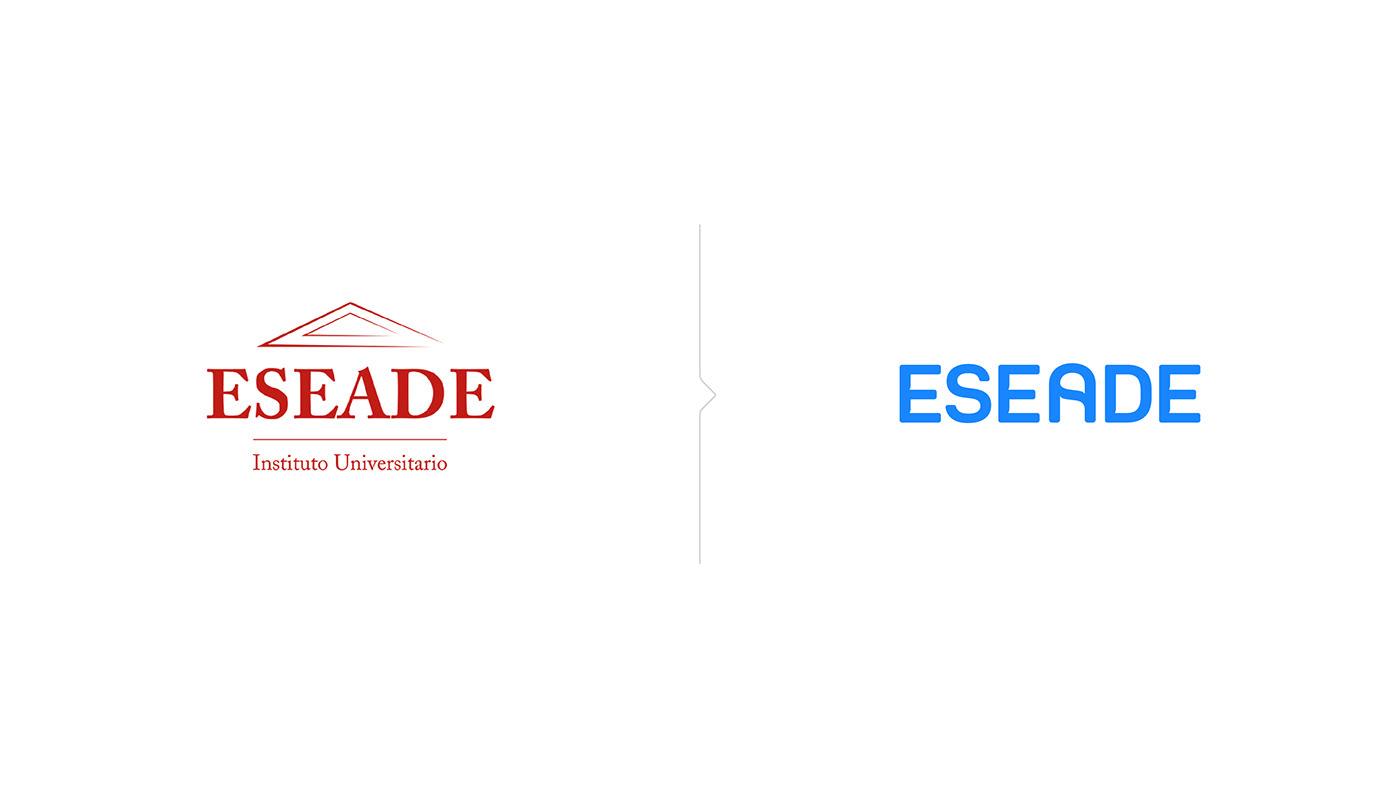 ESE ADE培训机构VI设计