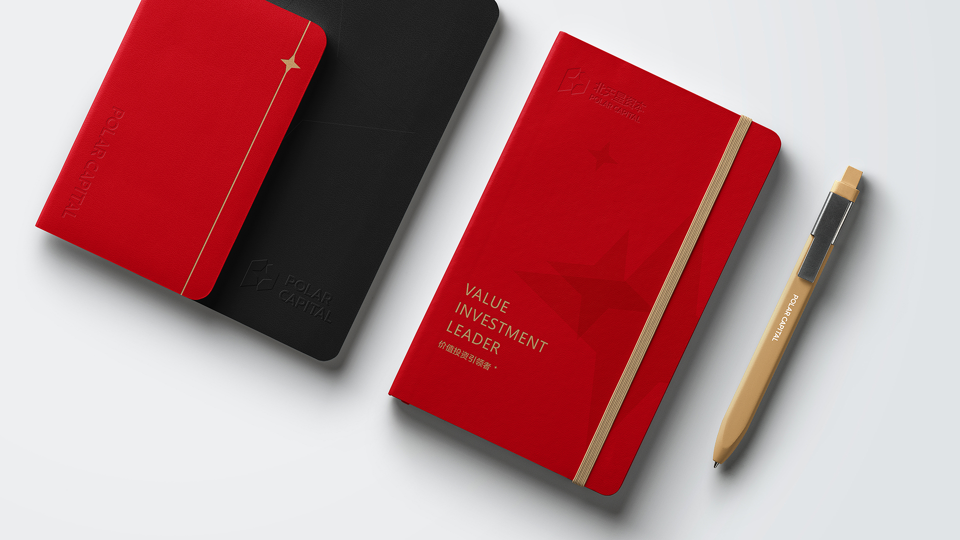 金融VI设计